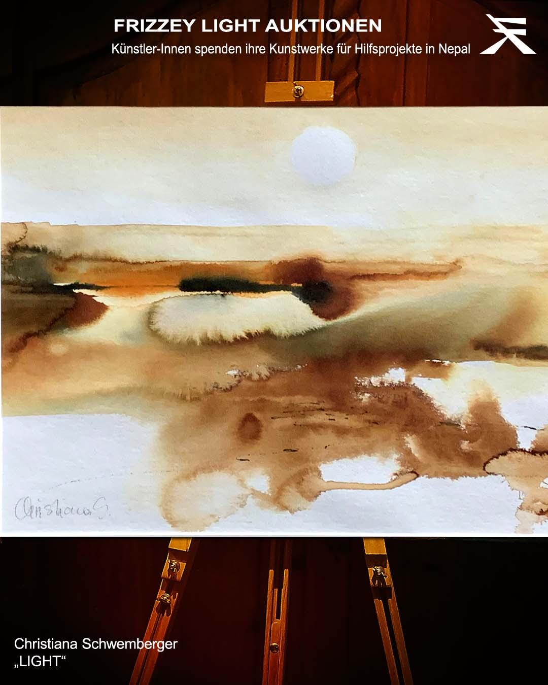 LIGHT von Christiana Schwemberger